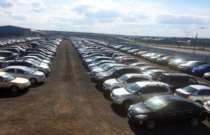 паркинг Внуково parking-vnukovo.ru